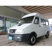 Buy cheap 6 Seats Iveco V35 Second Hand Mini Van Euro V Emission Manual Transmission from wholesalers