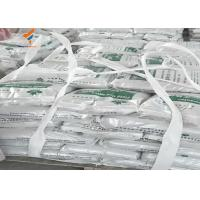 Buy cheap 1000kg Sling Bag Clover Leaves Type PP Woven Material  White Color For Cement/ Bag Packaging from wholesalers