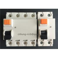 Buy cheap CNHUNG ELCB ID 2p 4p earth leakage circuit breaker from wholesalers