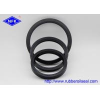 Buy cheap NOK Hydraulic Packing Rod Seals Rubber Material Durable For KOMATSU Excavator from wholesalers