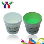 Buy cheap Screen Printing Glow In the Dark screen printing ink from wholesalers