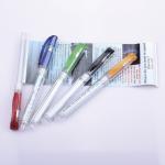 Buy cheap advertising flag banner pen, promotional gift banner pen from wholesalers
