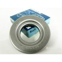 Buy cheap KOYO C4 P5 Bore 8mm Deep Groove Ball Bearings / Chrome Steel Bearing RCT40SAS product