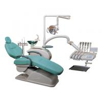 Buy cheap MR-AL398HF Economic Top Mounted Dental Chair Unit With Multi-functional Foot Controller from wholesalers