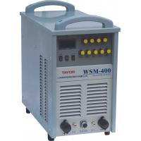 Buy cheap Inverter DC Pulse Argon Arc Welding Machine from wholesalers