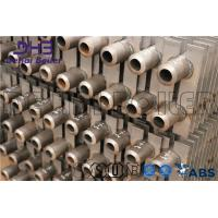 Buy cheap Square Stainless Steel Finned Tube , Economiser Fin Tube Radiator Industrial from wholesalers