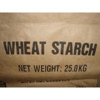 Buy cheap Wheat Starch, HS code 1108.1100.00 from wholesalers