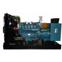 Buy cheap Water Cooled Perkins Diesel Generator , 4 Stroke , 3 Pole ACB product