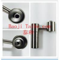Buy cheap gr2 sideearn Ti nail from wholesalers