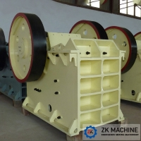 Buy cheap Small Limestone 3TPH 500TPH Jaw Crusher Machine from wholesalers