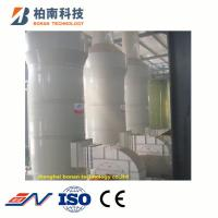 Buy cheap Acid Vapors Lips Collecting & Scrubbing Tower System from wholesalers