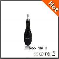 Buy cheap Black / Jungle Camo  Innokin E Cig , Variable Voltage Innokin Cool Fire 2 from wholesalers