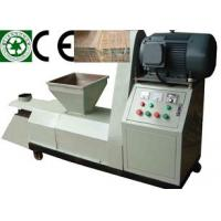 Buy cheap wood briquette machine from wholesalers