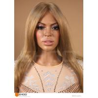 Buy cheap High Realistic Famous American Female Singer Wax Figures Celebrity Wax Statues from wholesalers