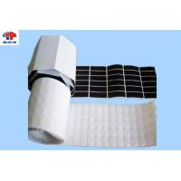 Buy cheap Rubber Sticky Back Dots , Removable  Dots Die Cutting hook and loop tape from wholesalers