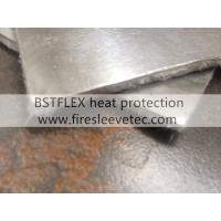 Buy cheap Automotive Floor And Tunnel Heat Shield from wholesalers