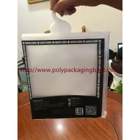 Buy cheap Promotion Industrial Poly Bags With Hangers For Underwear , Clothes product