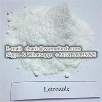 Buy cheap USP32 Anti Breast Cancer Femara Letrozole Liquid for Women Health CAS:112809-51-5 product