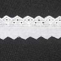 Buy cheap Cotton Lace product