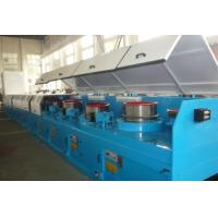 Buy cheap Aluminum Laser Welding Wire Production Line With Adjustable Laser Head Easy Operation from wholesalers