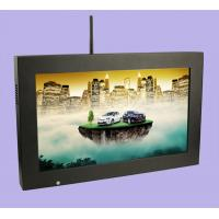 Buy cheap 18.5 Inch 16.7M 500:1 Wall Mount LCD TV Advertising Display 1600*900 Resolution from wholesalers