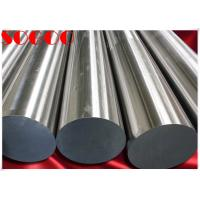Buy cheap GR5 ASTM B348 Titanium Alloy Ti 6Al 4V , AMS4928 Titanium Rod Anti Corrosion from wholesalers