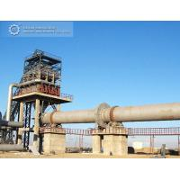 Buy cheap Widely Used Calcination Rotary Kiln for Cement, Lime, Ceramic sand from wholesalers