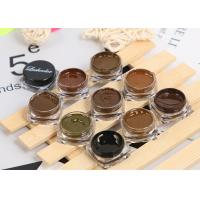 Buy cheap Lushcolor Cream eyebrow Microblading Pigment 3ML Stable And Lasting from wholesalers