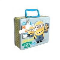Buy cheap Despicable Me Minions Tin Puzzle Box for Sale product