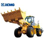 Buy cheap New XCMG 4 ton Front End Wheel Loader LW400KN 2.4m3 bucket Weichai Engine from wholesalers