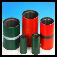 Buy cheap high quality oil well APC 5CT tubing and casing coupling from chinese manufactur from wholesalers