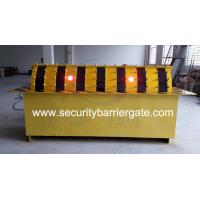 Buy cheap Airport Hydraulic Road Blocker 3 Meter Length 220 Volt Security Road Blocker product
