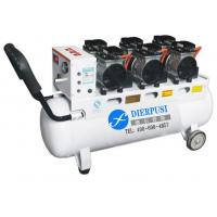 Buy cheap Elegant Portable Electric Air Compressor Compact / Rotary Screw Air Compressor Heavy Duty from wholesalers