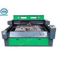 Buy cheap Mixed Laser Cutting Machine For Thin Metal And Thick Non - Metal Materials from wholesalers