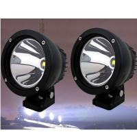 Buy cheap 25W Led Cree Round Spot Driving Light Work Lamp Offroad 4WD Truck Motorcycle Marine Boat Auto Car Styling Spotlights from wholesalers