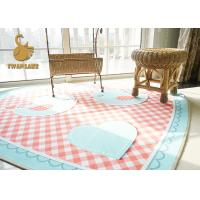 Buy cheap Waterproof Room House Printed Chenille Floor Door Mat for Home Decoration from wholesalers