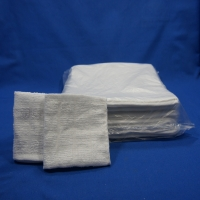 Buy cheap Snow White Mini Bleached Airline Towel Checker from wholesalers