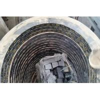 Buy cheap Fire Bricks Magnesia Carbon Bricks to Resist High Temperature 1500C and Erosion Resistance product