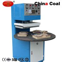 Buy cheap BS-5070 Blister Sealing Packaging Machine  Blister Packaging Machine,blister packaging blister machine product