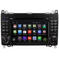 Buy cheap Ouchuangbo HD Car Radio DVD Touch Screen for Mercedes Benz Viano Vito Android 4.4 Multimedia Video Player OCB-7002D from wholesalers