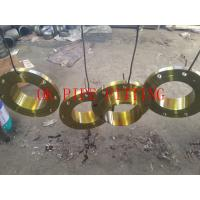Buy cheap Drilling A large Flanges , Adaptor Flanges , RF SO Flanges , Nipo Flanges from wholesalers