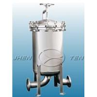 Buy cheap Wine Making Machine 4 #  Hayward Bag Filter Housing Stainless Steel from wholesalers