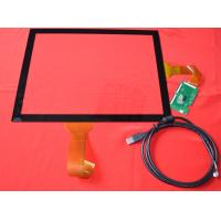 Buy cheap Five Point Projected Capacitive Touchscreen Customized 15 Inch from wholesalers