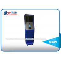Buy cheap Card Issuing Self Service Ticket Vending Machines Write Magnetic / IC / RFID Kiosk from wholesalers