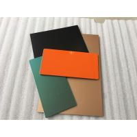 Buy cheap Interior Decoration Aluminum Composite Material With High Peeling Strength product