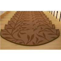 Buy cheap Non-slip nylon printed stair treads mat(Made in China), good quality,competitive price from Wholesalers