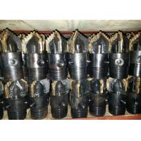 Buy cheap Size Customized Oilfield Drill Bit , Hard Rock Drill Bits Wear Resisting from wholesalers
