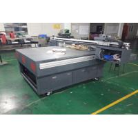 Buy cheap PVC Expansion Board Flatbed Uv Ink Printer with High Speed USB Interface from wholesalers