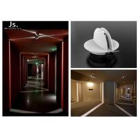 Buy cheap 8w Decorative Recessed Led Light Fittings IP40 MEANWELL Driver Long - Lasting Reliability from wholesalers