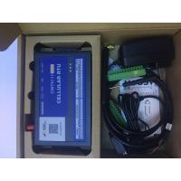 Buy cheap WiFi Version Energy Efficiency Industrial IOT Devices , Data Management IOT Gateway Products product